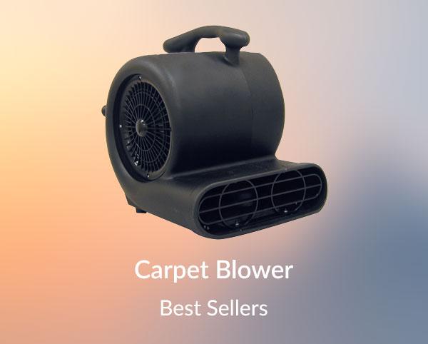 Carpet Blower - Bulk WholeSale