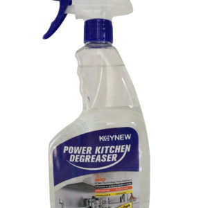 Keynew Power Non-Toxic Kitchen Degreaser – Formulated in Germany - Bulk WholeSale